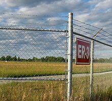fenced in by Jay Fassett