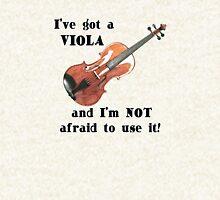 I've Got a Viola Hoodie