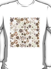 Gear Steampunk T-Shirt