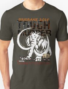 TOUGH MUDDER T-SHIRT 2015 BRISBANE T-Shirt