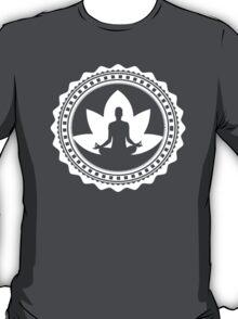 Sacred Meditation  T-Shirt