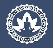 Sacred Meditation  by kurticide
