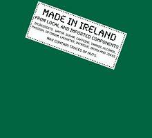 Traces of Nuts - Ireland Unisex T-Shirt