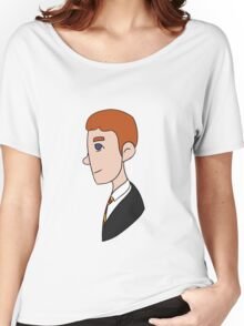 Ron Weasley Women's Relaxed Fit T-Shirt