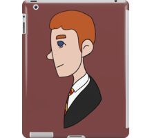 Ron Weasley iPad Case/Skin