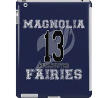 Magnolia Sports - FULLBUSTER iPad Case/Skin