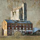 The Old Flour Mill by julie anne  grattan