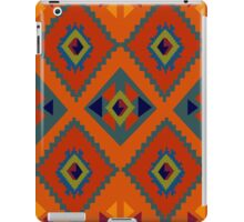 Diamond Delta #1 iPad Case/Skin
