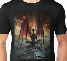 Nightgaunt Eclipse Unisex T-Shirt