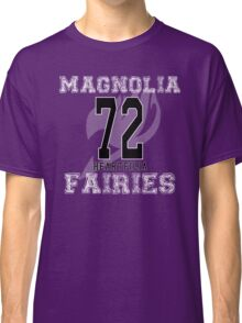 Magnolia Sports - HEARTFILIA Classic T-Shirt