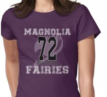Magnolia Sports - HEARTFILIA Womens Fitted T-Shirt