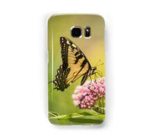 Eastern Tiger Swallowtail 1-2015 Samsung Galaxy Case/Skin