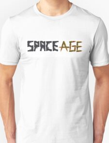 SPACE AGE KILLERS Unisex T-Shirt