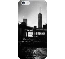 Brooklyn Bridge Park iPhone Case/Skin