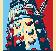 EXTERMINATE Hope by JamesRiot