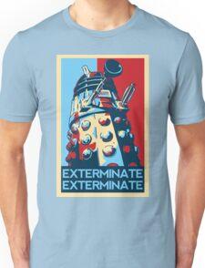 EXTERMINATE Hope Unisex T-Shirt