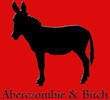 ABERCZOMBIE by FREE T-Shirts