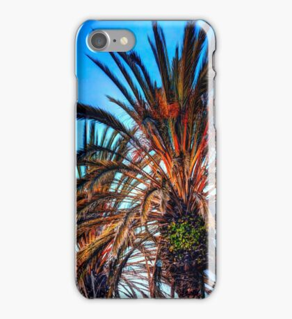 Palm Trees 2 iPhone Case/Skin