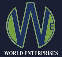 World Enterprises  by Technoir