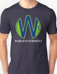 World Enterprises  T-Shirt