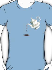 Pixel Tea  T-Shirt
