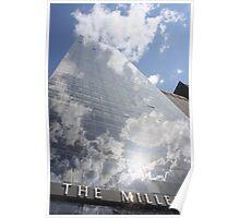 Millenium Mirror Poster