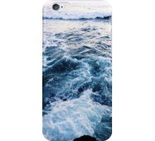 Tumblr Ocean Waves iPhone Case/Skin