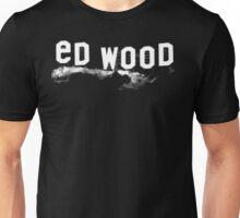 Ed Wood  Unisex T-Shirt