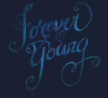 Forever Young turquoise by Jan Marvin Kids Clothes