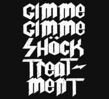 Gimme Shock Treatment! by Technoir
