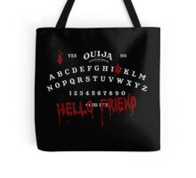 Ouija - Hello Friend Tote Bag