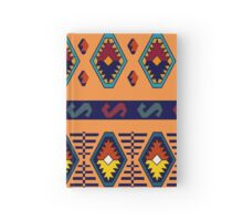 Navajo Sunset #1 Hardcover Journal