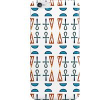 Egyptian #3 iPhone Case/Skin