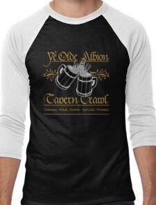 Fable - Albion Tavern Crawl Men's Baseball ¾ T-Shirt