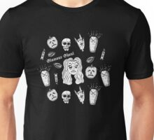 Glamour Ghoul Unisex T-Shirt