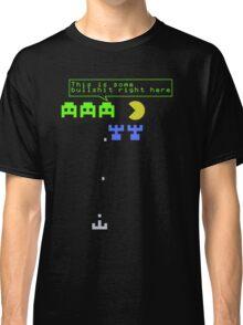 Some bullshit Classic T-Shirt