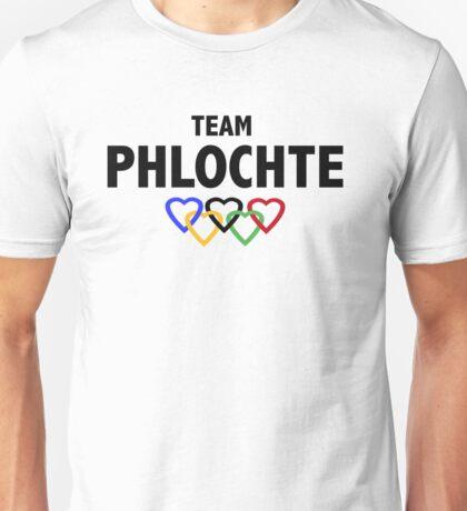 Team Phlochte Unisex T-Shirt