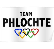 Team Phlochte Poster