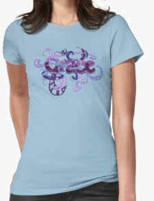 A Tee For Grace Womens Fitted T-Shirt