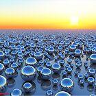Sphere World by ulybka
