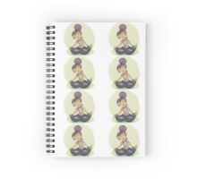 Yoga Time! Spiral Notebook