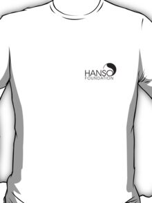 Hanso Foundation T-Shirt