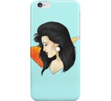 Jetta - The Misfits iPhone Case/Skin