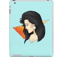 Jetta - The Misfits iPad Case/Skin