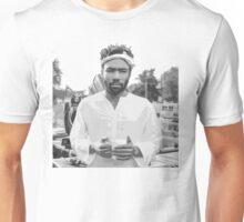 Bino B&W Unisex T-Shirt