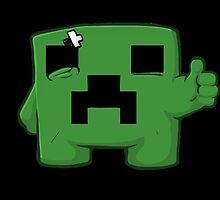 Super Meat Boy Creeper!! by MuchMoreGames