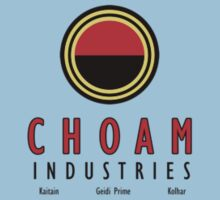 CHOAM Industries T-Shirt