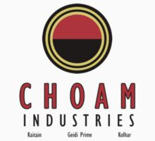 CHOAM Industries by Groatsworth