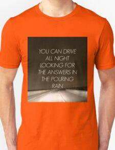 cigarette daydreams T-Shirt