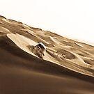 Dubai dune racing by Alexander Kok